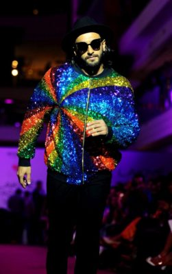 Ranveer Singh Lakme Fashion Week_Bollyworm (2)