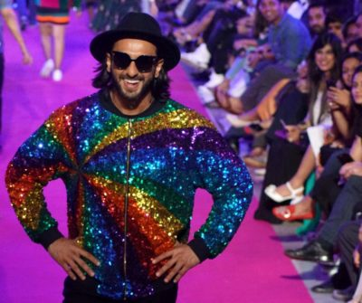 Ranveer Singh Lakme Fashion Week_Bollyworm (5)