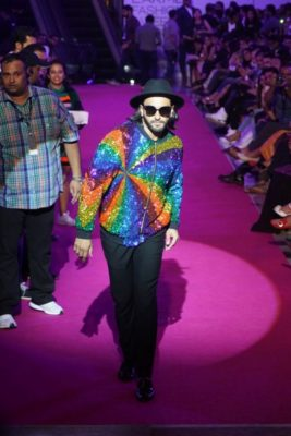 Ranveer Singh Lakme Fashion Week_Bollyworm (8)
