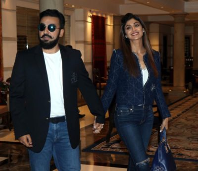 Shilpa Shetty Indian Poker League_Bollyworm (3)