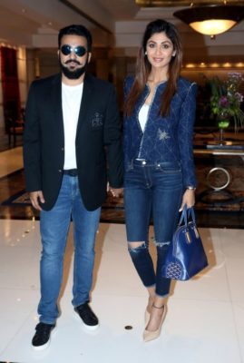 Shilpa Shetty Indian Poker League_Bollyworm (5)