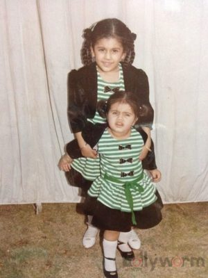 Taapsee Pannu Childhood Pictures_Bollyworm (1)