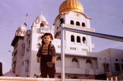 Taapsee Pannu Childhood Pictures_Bollyworm (2)
