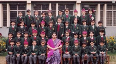 Taapsee Pannu Childhood Pictures_Bollyworm (3)