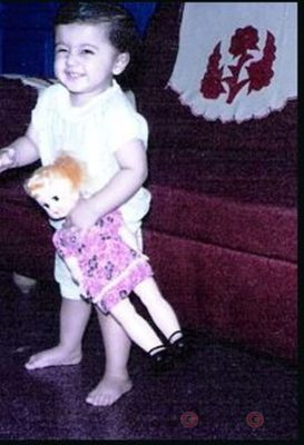 Taapsee Pannu Childhood Pictures_Bollyworm (4)