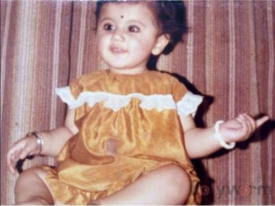 Taapsee Pannu Childhood Pictures_Bollyworm (9)