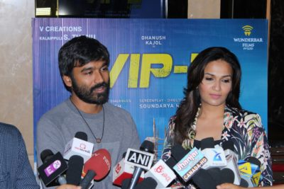 special screening of film VIP 2_Bollyworm (1)