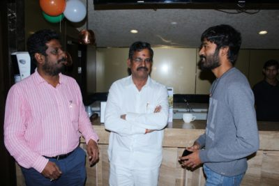 special screening of film VIP 2_Bollyworm (10)