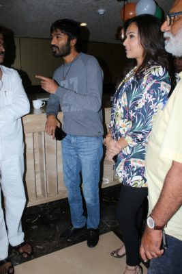 special screening of film VIP 2_Bollyworm (12)