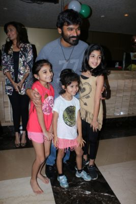 special screening of film VIP 2_Bollyworm (14)
