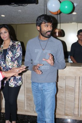 special screening of film VIP 2_Bollyworm (15)