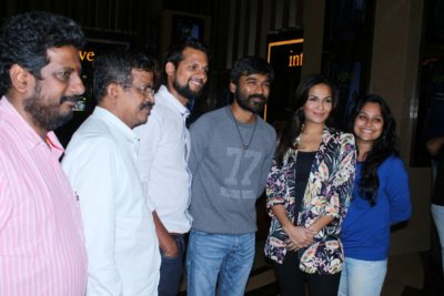 special screening of film VIP 2_Bollyworm (2)
