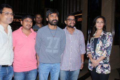 special screening of film VIP 2_Bollyworm (3)