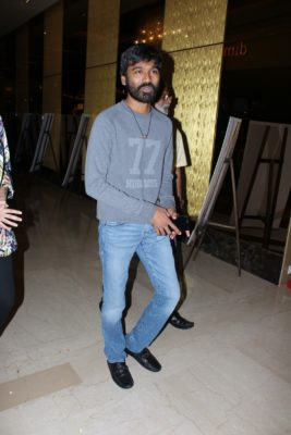 special screening of film VIP 2_Bollyworm (4)