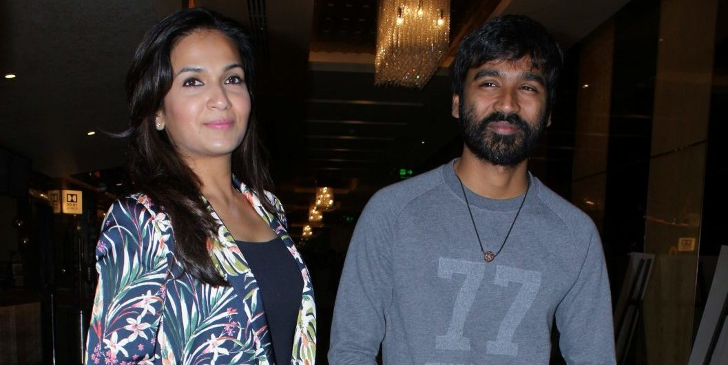 special screening of film VIP 2