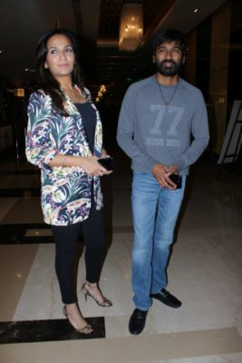 special screening of film VIP 2_Bollyworm (7)