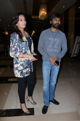 special screening of film VIP 2_Bollyworm (8)