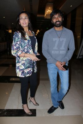 special screening of film VIP 2_Bollyworm (9)
