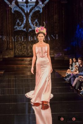 13. Models walking the Ramp for Designer Premal Badiani (14)