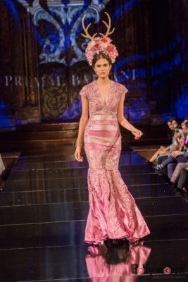9. Models walking the Ramp for Designer Premal Badiani (2)