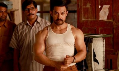 Aamir Khan Dangal_Bollyworm