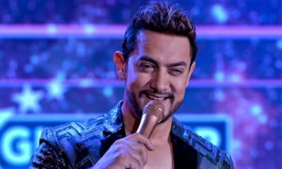 Aamir Khan Secret Superstar