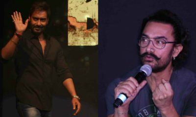 Ajay Devgn Aamir Khan Box Office Clash_Bollyworm