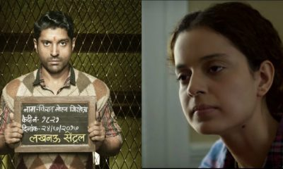 Farhan Akhtar Lucknow Central Kangana Ranaut Simran Box Office_Bollyworm