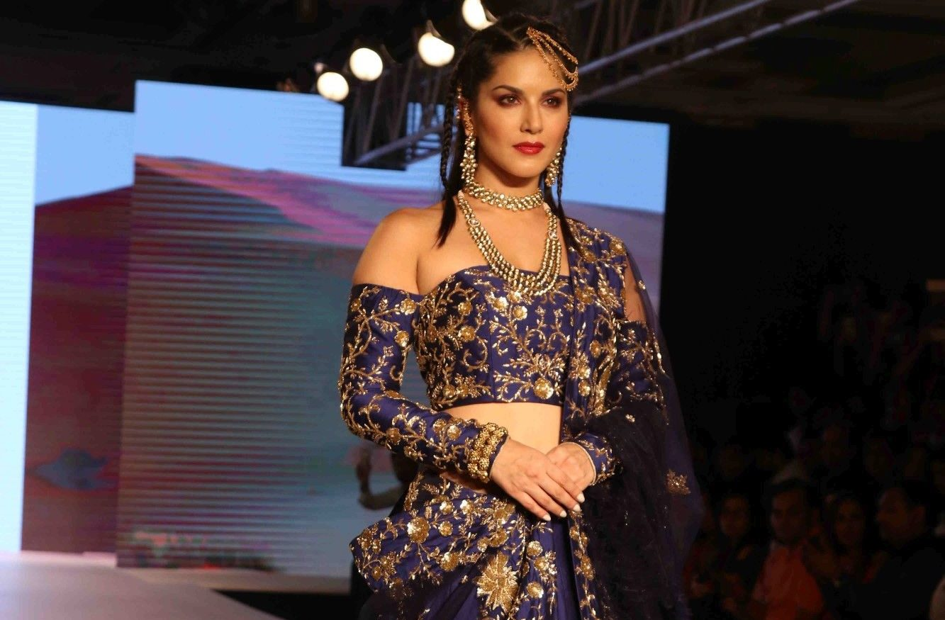 Image result for Sunny Leone BTFW 2017