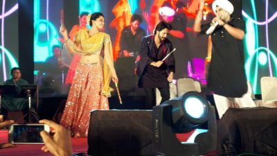 Judwaa 2 Cast in Ahmedabad_Bollyworm (6)