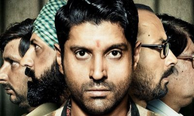Lucknow Central Poster_Bollyworm