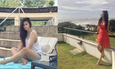 Mouni Roy Sri Lanka Vacation_Bollyworm