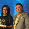 Rishi Kapoor and Neetu Kapoor at Power Brands Bollywood Awards