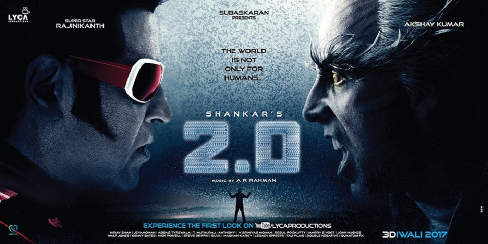 2.0 Robot 2018 Hindi Movies Counter HD Film