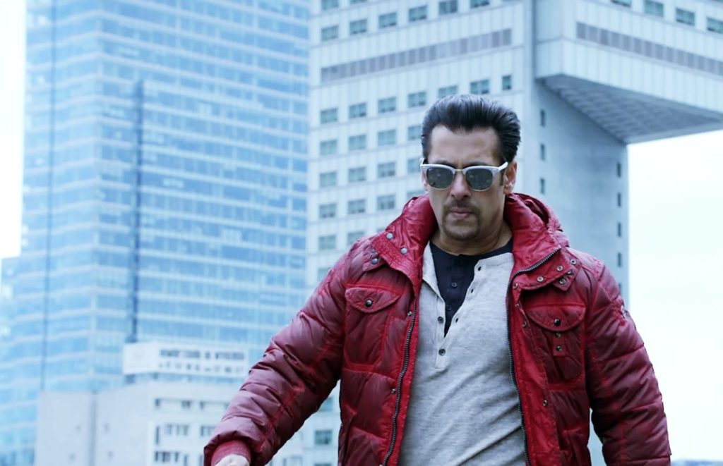 'Bigg Boss Show Can't Get TRPs Without Me' Says Salman Khan