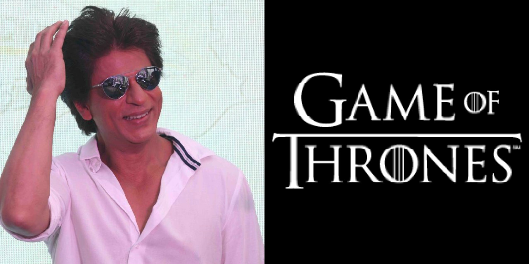 Shah Rukh Khan Game Of Thrones_Bollyworm