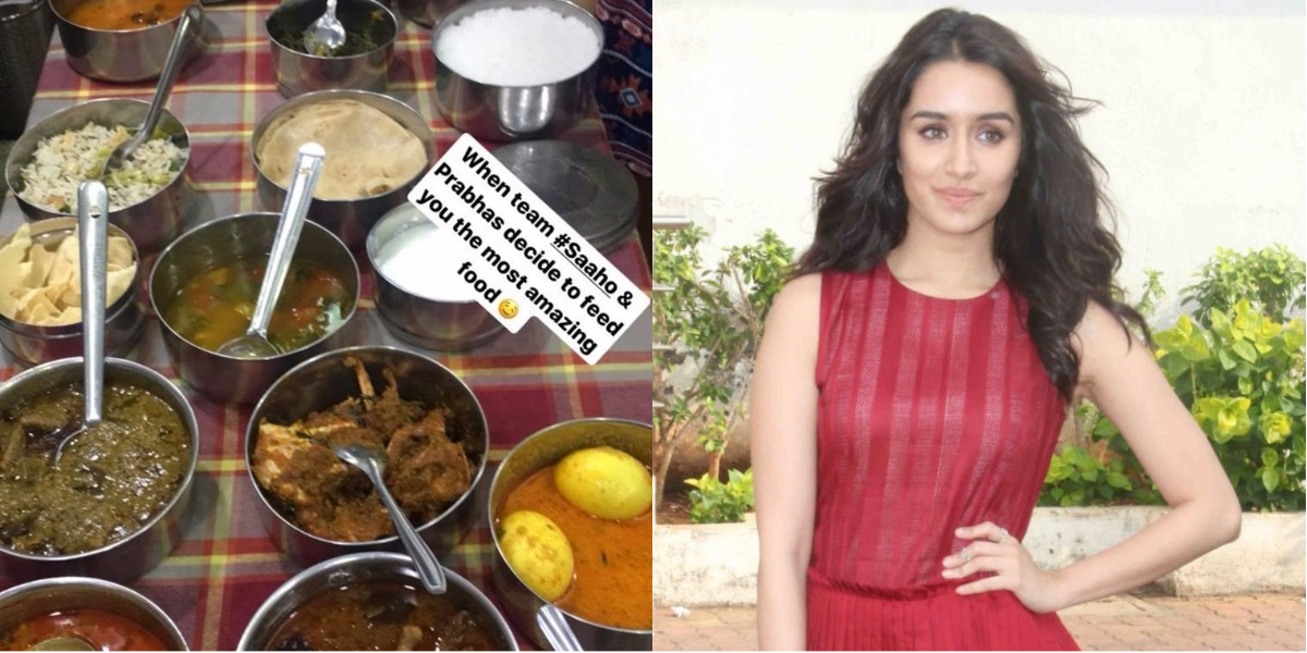 Shraddha Kapoor Gets Special Treatment From Prabhas And Team Saaho The official facebook page for shraddha kapoor. shraddha kapoor gets special treatment