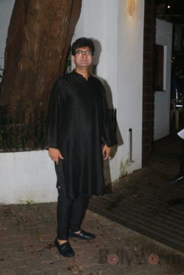 Aamir Khan Diwali Party Bollyworm (19)