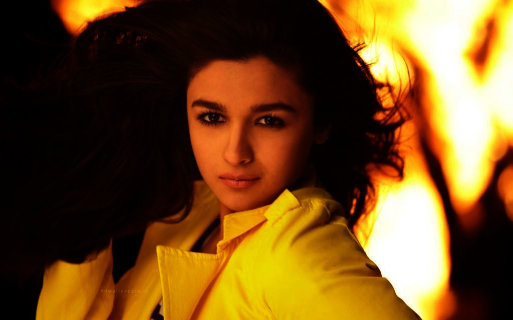 Alia Bhatt Student of the year