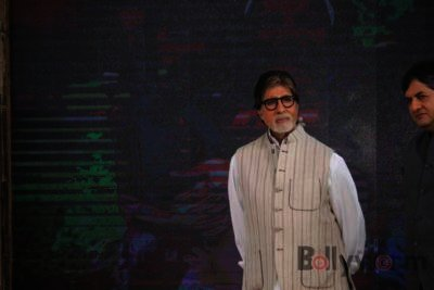 Amitabh Bachchan Cleanliness Drive NDTV-Bollyworm (5)