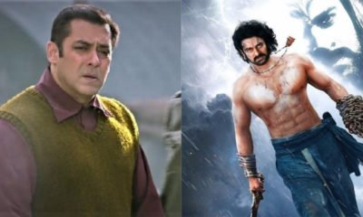 Baahubali and Tubelight