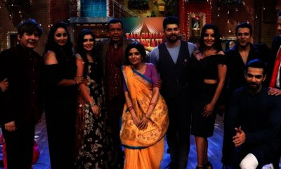 Bhojpuri stars on The Drama Company