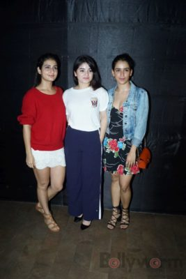 Secret Superstar Special Screening (130)