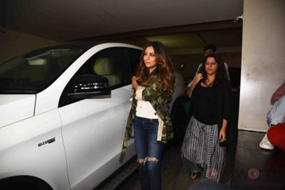 Secret Superstar Special Screening 2 Bollyworm (15)