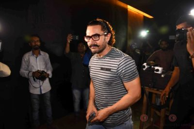 Secret Superstar Special Screening 2 Bollyworm (2)