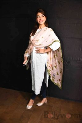 Secret Superstar Special Screening 2 Bollyworm (36)
