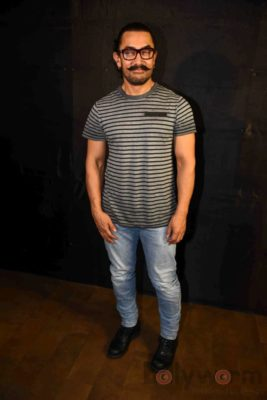 Secret Superstar Special Screening 2 Bollyworm (4)