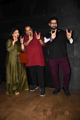 Secret Superstar Special Screening 2 Bollyworm (59)