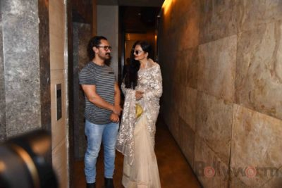 Secret Superstar Special Screening 2 Bollyworm (62)