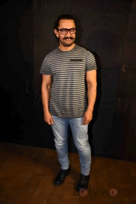 Secret Superstar Special Screening 2 Bollyworm (9)